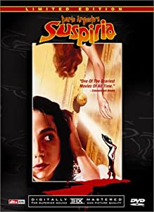 Suspiria (Three Disc Limited Edition)