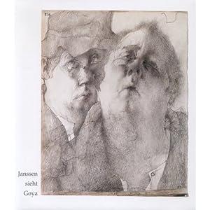 Janssen sieht Goya: Wer das Gegenteil will, kopiert das Original