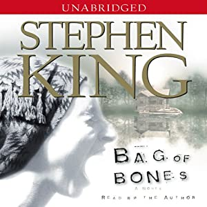 An Interview with Stephen King Audiobook