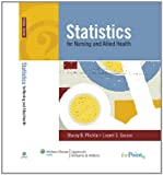 img - for Statistics for Nursing and Allied Health book / textbook / text book