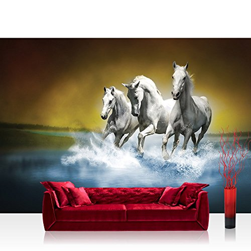 vlies fototapete 300x210 cm premium plus wand foto tapete wand bild vliestapete tiere tapete. Black Bedroom Furniture Sets. Home Design Ideas