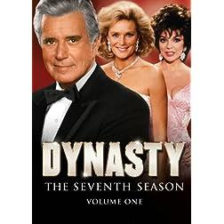 Dynasty: The Seventh Season, Vol. 1
