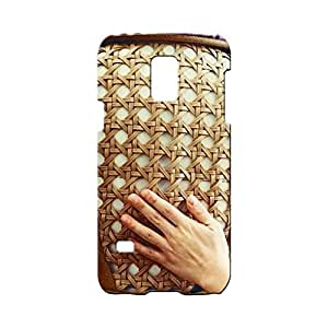 G-STAR Designer Printed Back case cover for Samsung Galaxy S5 - G6370