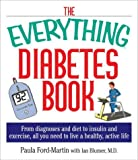 img - for The Everything Diabetes Book book / textbook / text book
