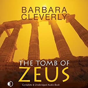 The Tomb of Zeus | [Barbara Cleverly]