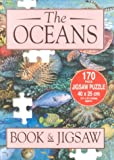 The Oceans (Book & Jigsaw)