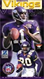 Minnesota Vikings 2001 NFL Team Video [VHS]