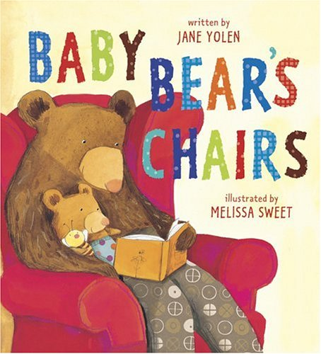Baby Bear's Chairs (Golden Kite Awards)
