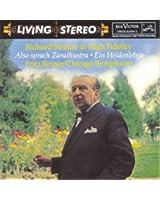 Richard Strauss In High Fidelity