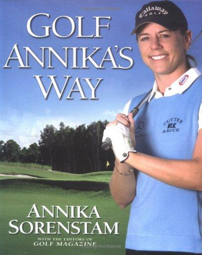 Image for Golf Annikas Way