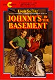 Johnny's in the Basement (An Avon Camelot Book)