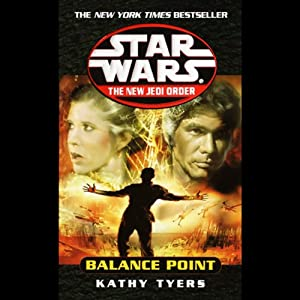 Star Wars: New Jedi Order: Balance Point | [Kathy Tyers]