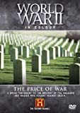 echange, troc World War II In Colour - The Price Of War [Import anglais]
