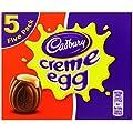 Cadbury Creme Egg 197 G