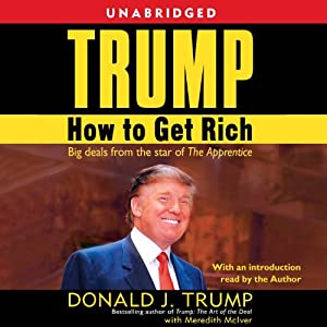 Trump Audiobook