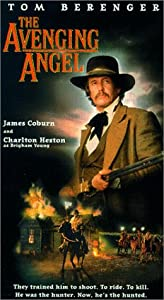 The Avenging Angel [VHS]