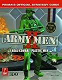 Army Men II: Prima's Official Strategy Guide (0761520759) by Cohen, Mark