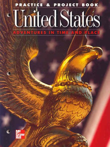 United States Adventures in Time and Place (McGraw-Hill Social Studies)