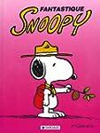 Snoopy, tome 14 : Fantastique Snoopy