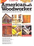 American Woodworker December/January 2010