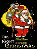 The Night Before Christmas (Dover Childrens Classics)
