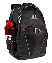 Russell Athletic Triple Play Deluxe Back Pack