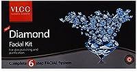 VLCC Diamond Facial Kit - 50g