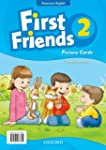 First Friends (American English): Lev...