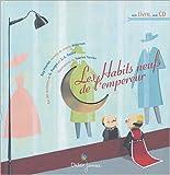 Un Livre, UN CD: Les Habits Neufs De L'Empereur (French Edition)