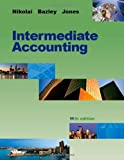 img - for Intermediate Accounting, 11th Edition book / textbook / text book