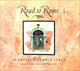 img - for Road to Rome: An Artist's Year in Italy book / textbook / text book