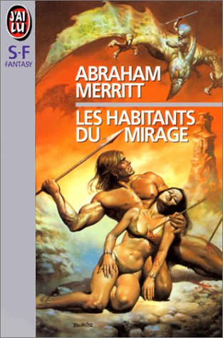 Les Habitants du Mirage [Roman] [MULTI]