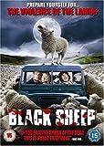 echange, troc Black Sheep [Import anglais]