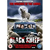 Black Sheep [2007] [DVD]by Nathan Meister