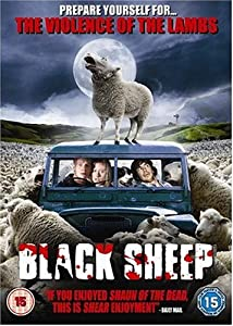 Black Sheep [2007] [DVD]