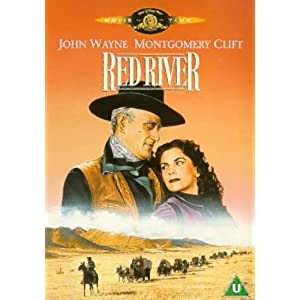 Red River [DVD] [1949]