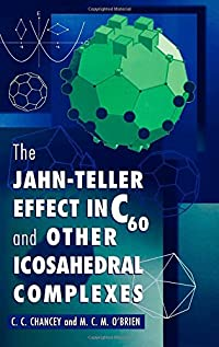 The Jahn-Teller Effect in C60 and Other Icosahedral Complexes download ebook