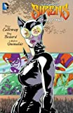 Gotham City Sirens: Strange Fruit (Gotham City Sirens (Quality))