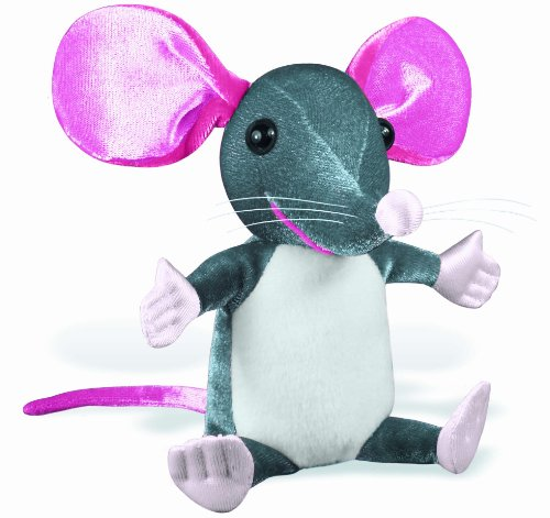 "Little Biddle Mouse 4"" - 1"