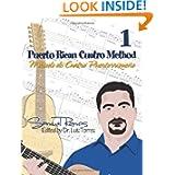 Puerto Rican Cuatro Method: Samuel Ramos