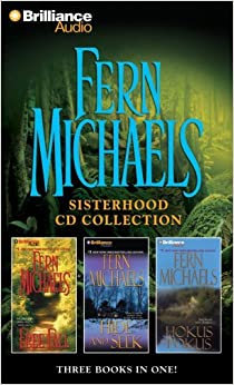 Fern michaels books in order of publication