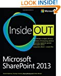 Microsoft SharePoint 2013 Inside Out...