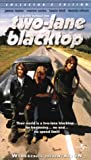 Two-Lane Blacktop (Widescreen Edition) [VHS]