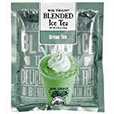 Big Train Blended Ice Coffee, Green Tea, 2.8-Ounce Bags (Pack of 25) ~ Big Train