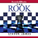 The Rook Audiobook by Steven James Narrated by Richard Ferrone
