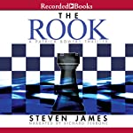 The Rook (       UNABRIDGED) by Steven James Narrated by Richard Ferrone