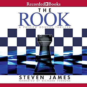 The Rook | [Steven James]