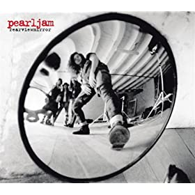 Cover image of song Do the Evolution by Pearl Jam