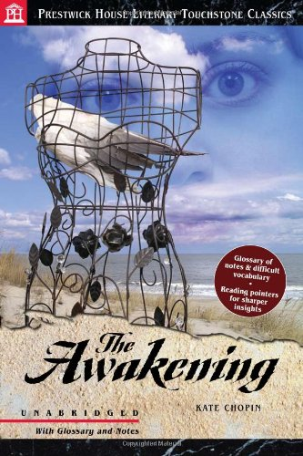 A review of kate chopins book the awakening
