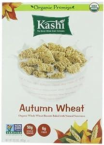 Kashi Autumn Wheat Cereal
